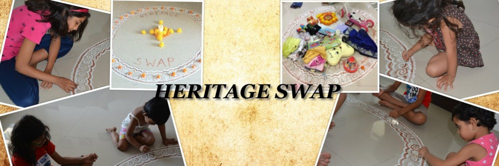 Heritage Swap
