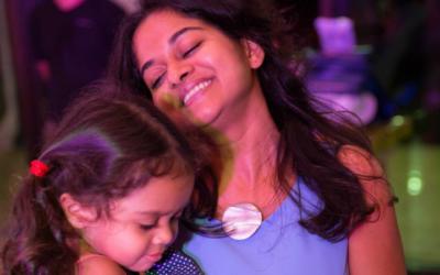 Nursing Satchitananda: Struggle to Bliss
