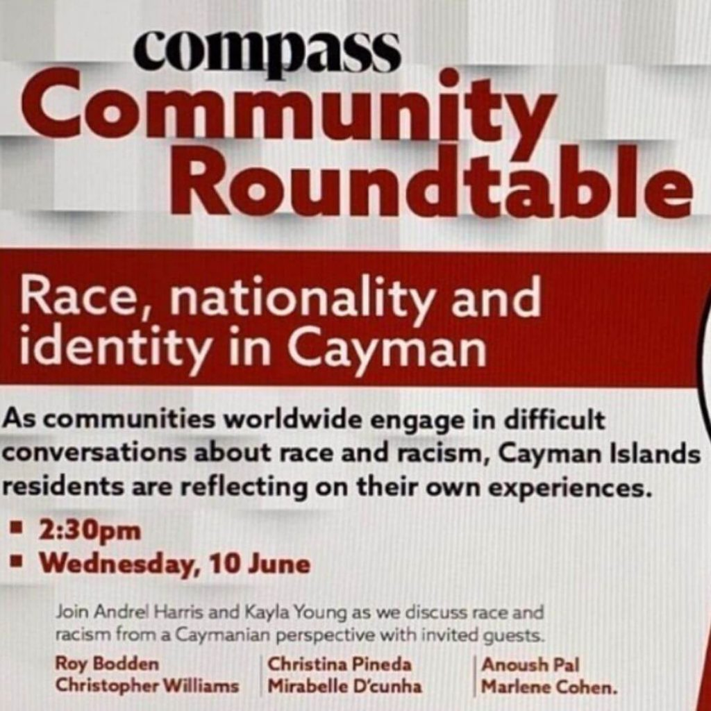 Compass Community Roundtable