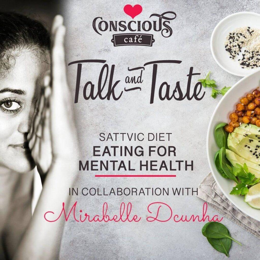 Talk and Taste