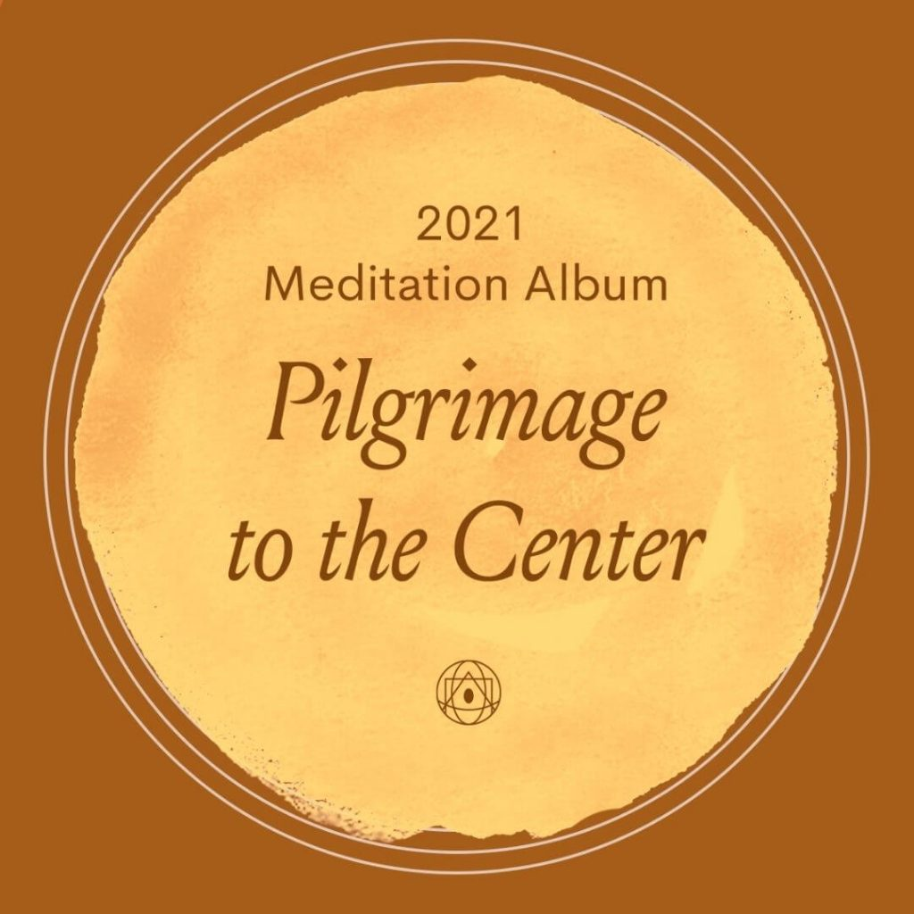 Pilgrimage to the Center