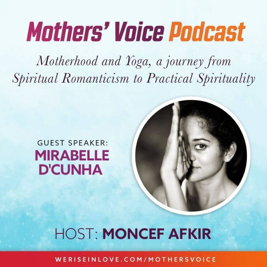 Mother's Voice Podcast