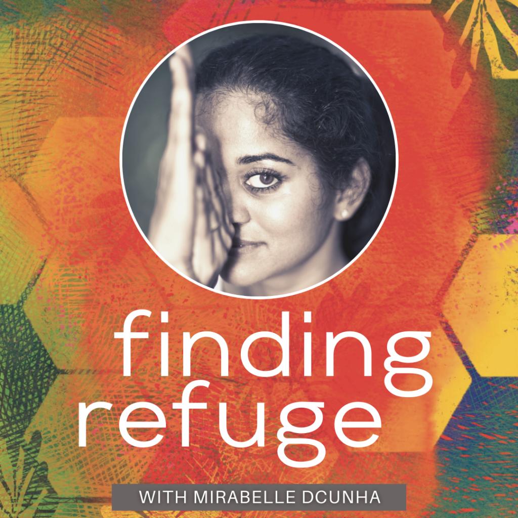 Finding Refuge Podcast
