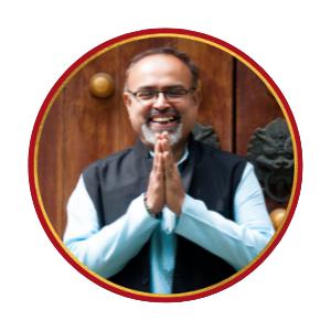 Dr. Manjunath Gururaj