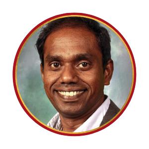 Dr. Sundar Balasubramanian