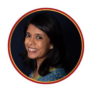 Shantala Sriramaiah
