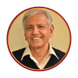 Srivastava Ramaswami