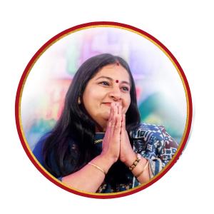 Tripti Raikwar